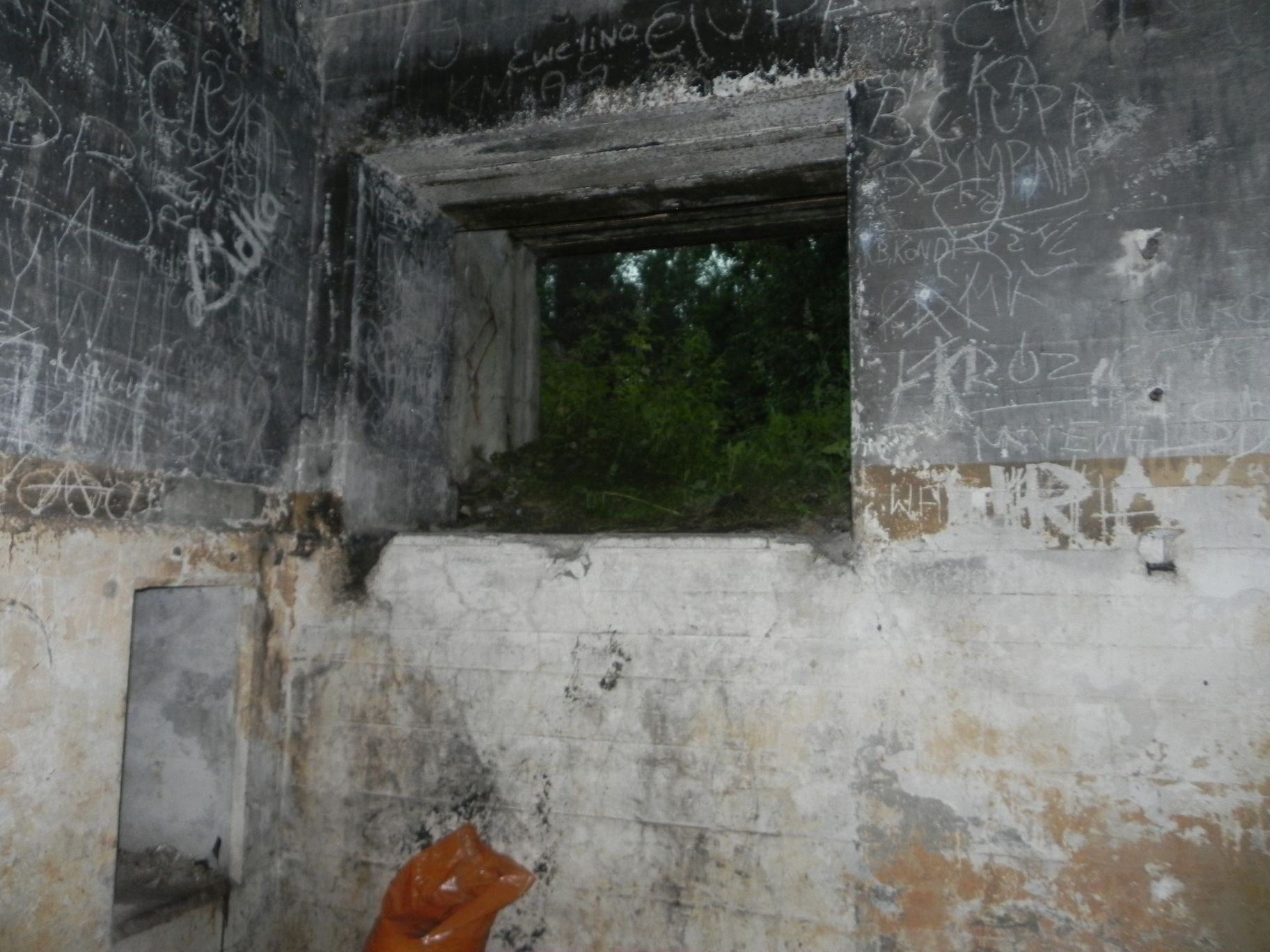 Jeleń - Bunkier Techniczny (9)