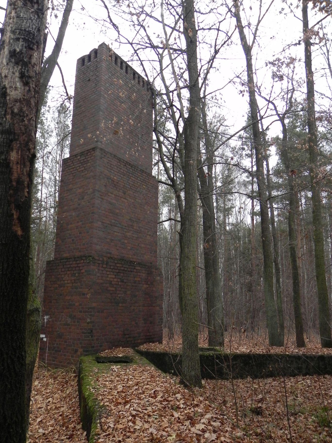 Jeleń - Bunkier Techniczny (94)
