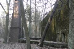 Jeleń - Bunkier Techniczny (107)