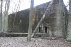 Jeleń - Bunkier Techniczny (109)