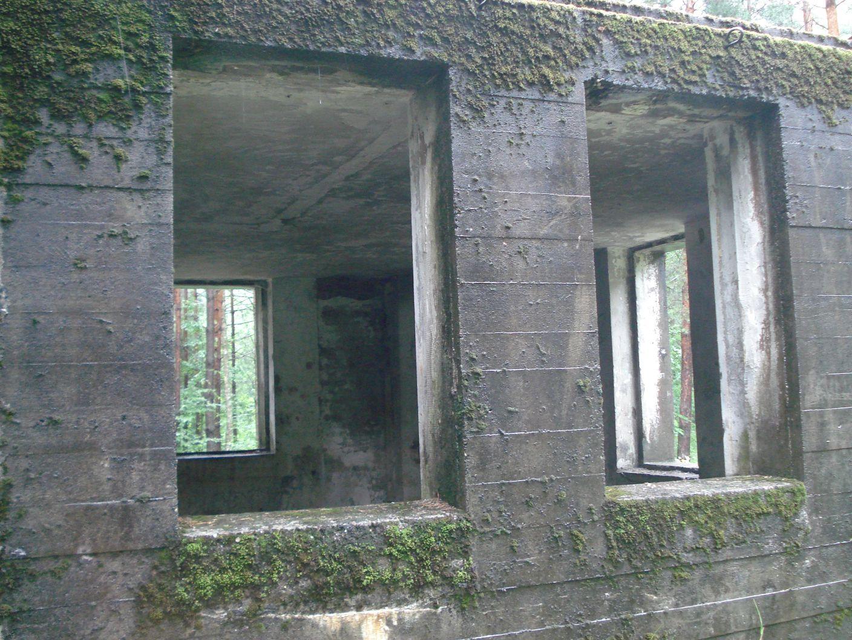 Jeleń - Bunkier Uzdatniania Wody (15)