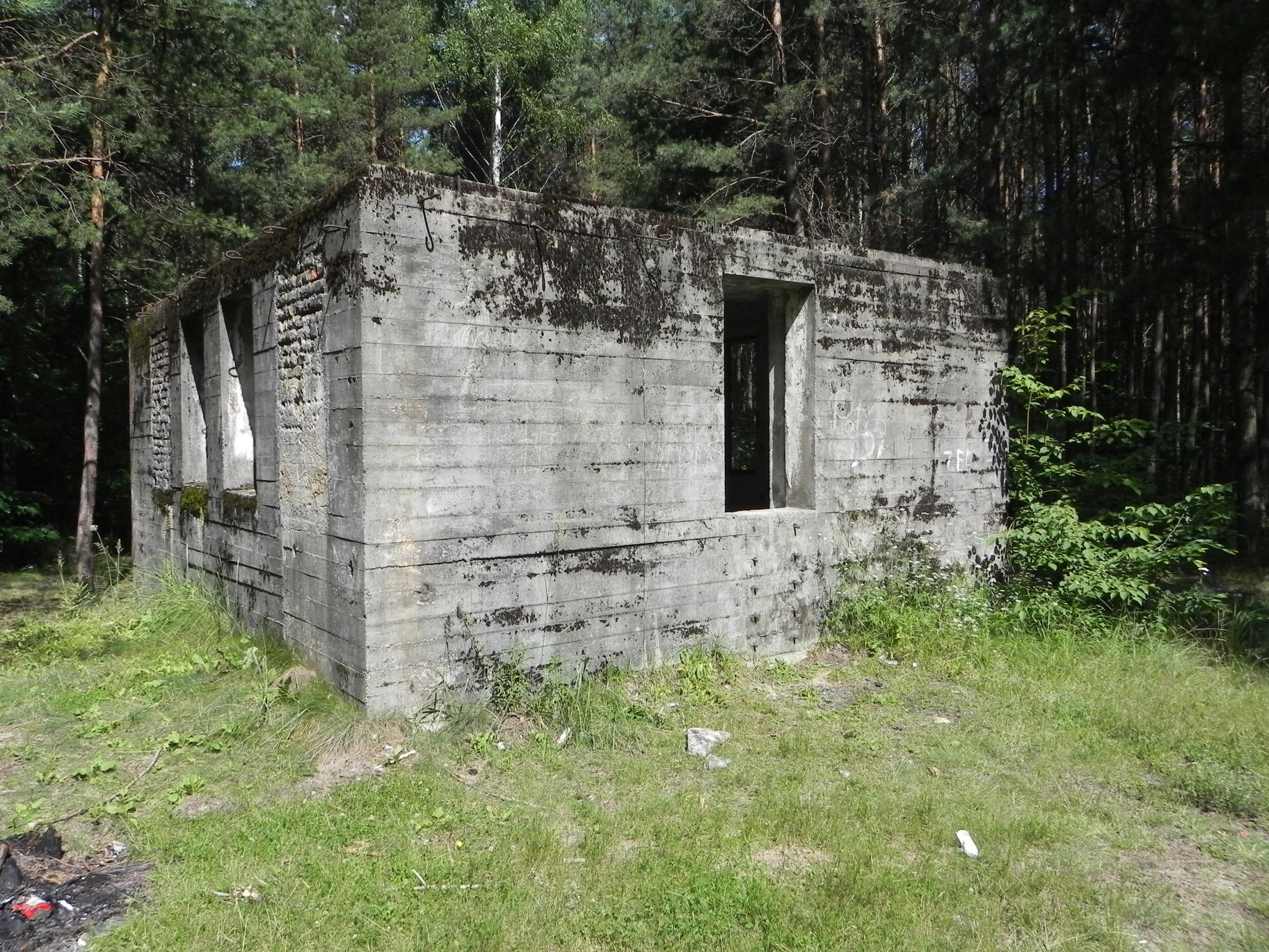 Jeleń - Bunkier Uzdatniania Wody (21)
