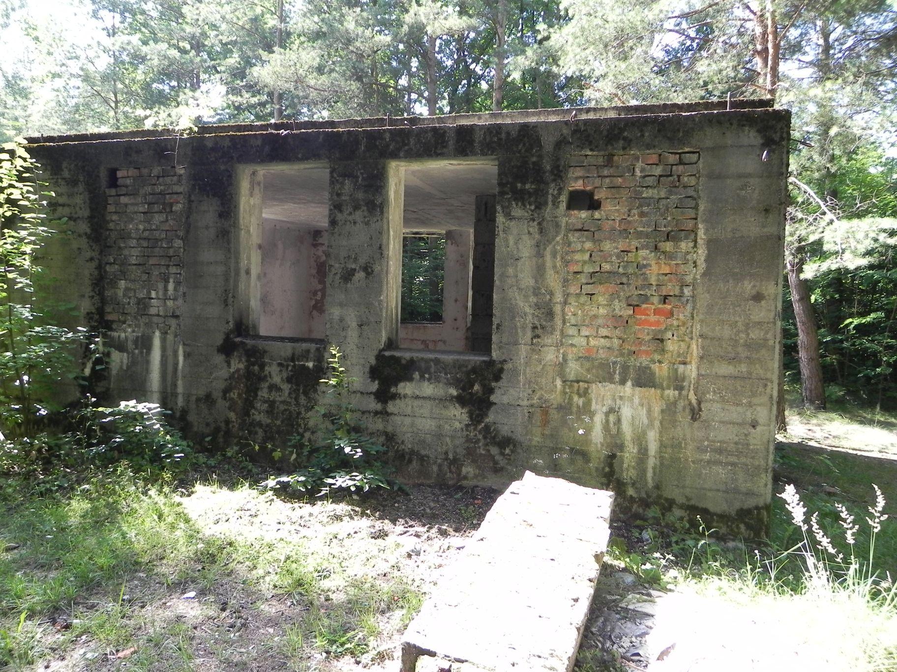 Jeleń - Bunkier Uzdatniania Wody (26)