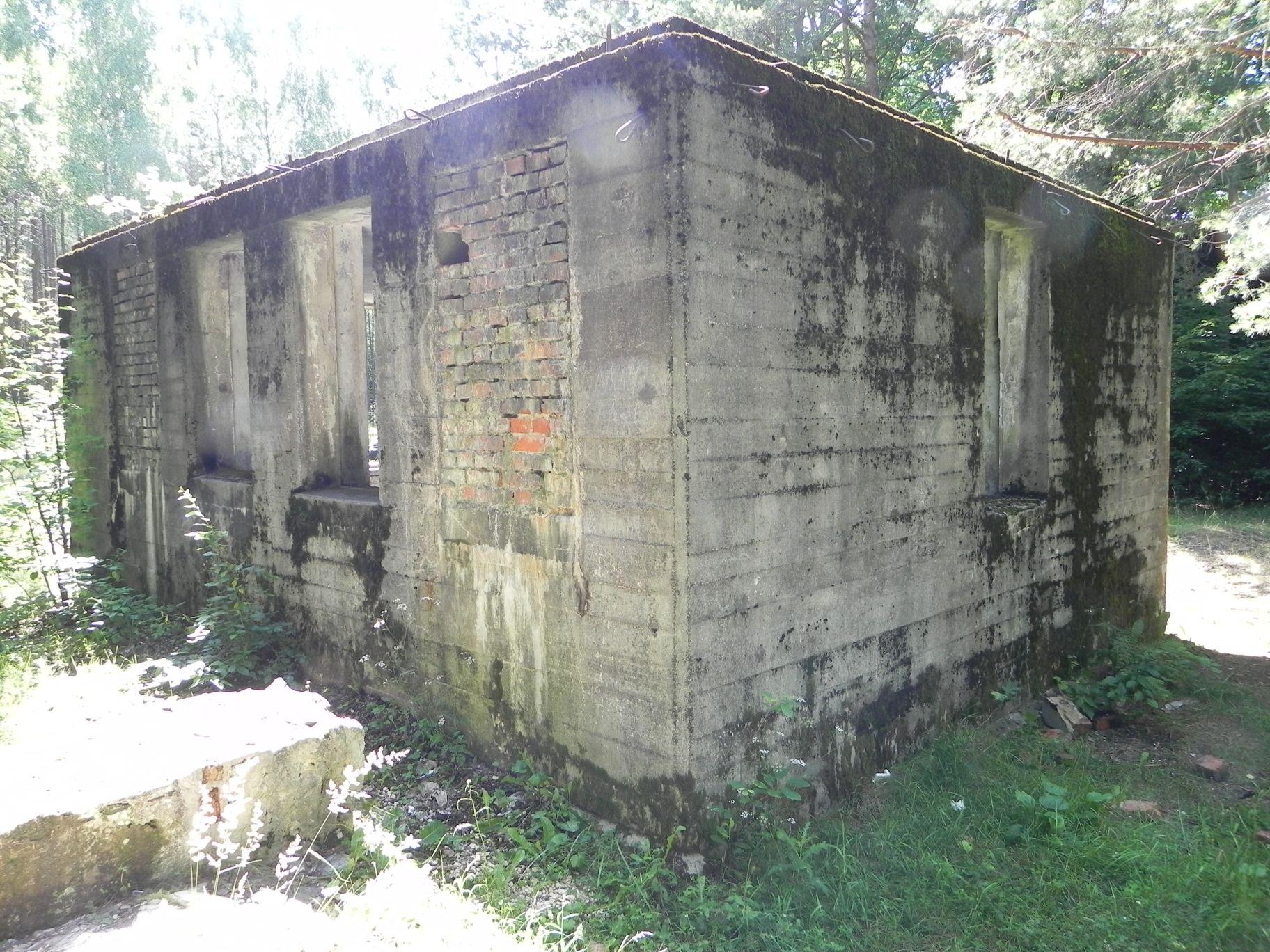 Jeleń - Bunkier Uzdatniania Wody (27)