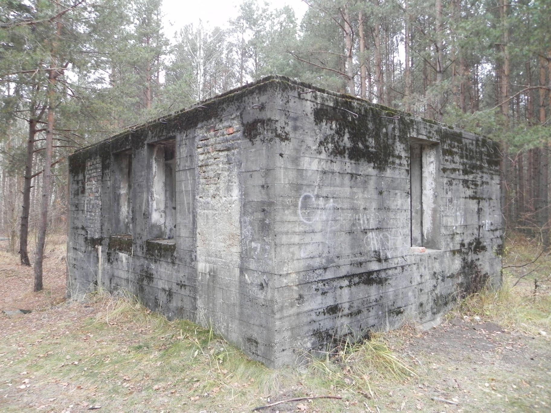 Jeleń - Bunkier Uzdatniania Wody (34)