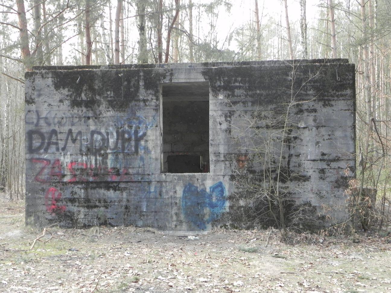 Jeleń - Bunkier Uzdatniania Wody (36)