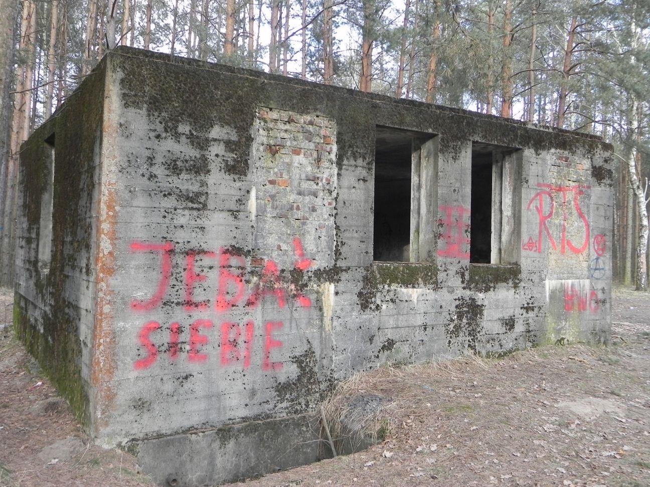 Jeleń - Bunkier Uzdatniania Wody (40)