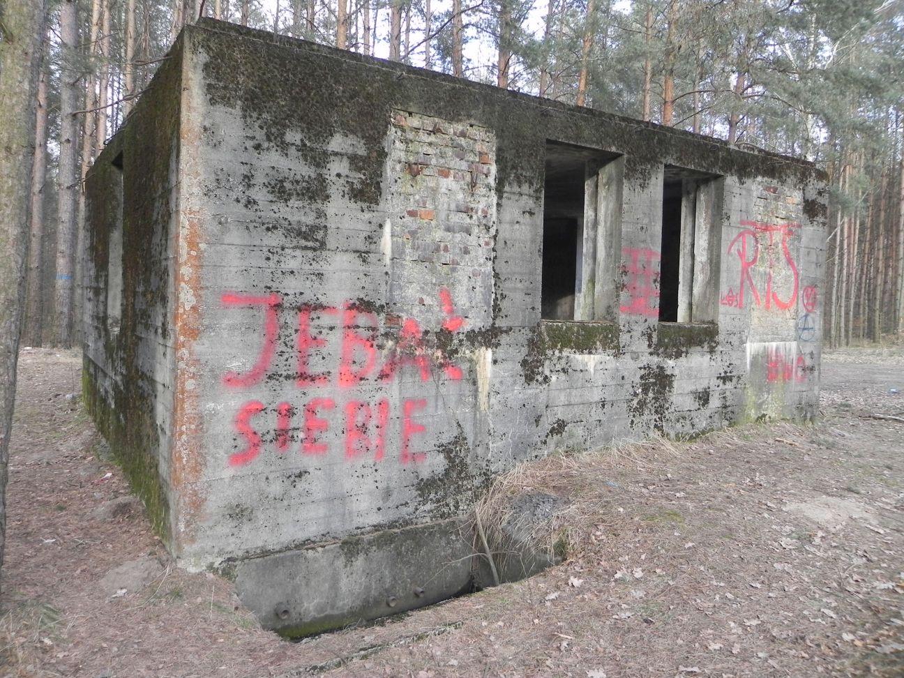 Jeleń - Bunkier Uzdatniania Wody (42)