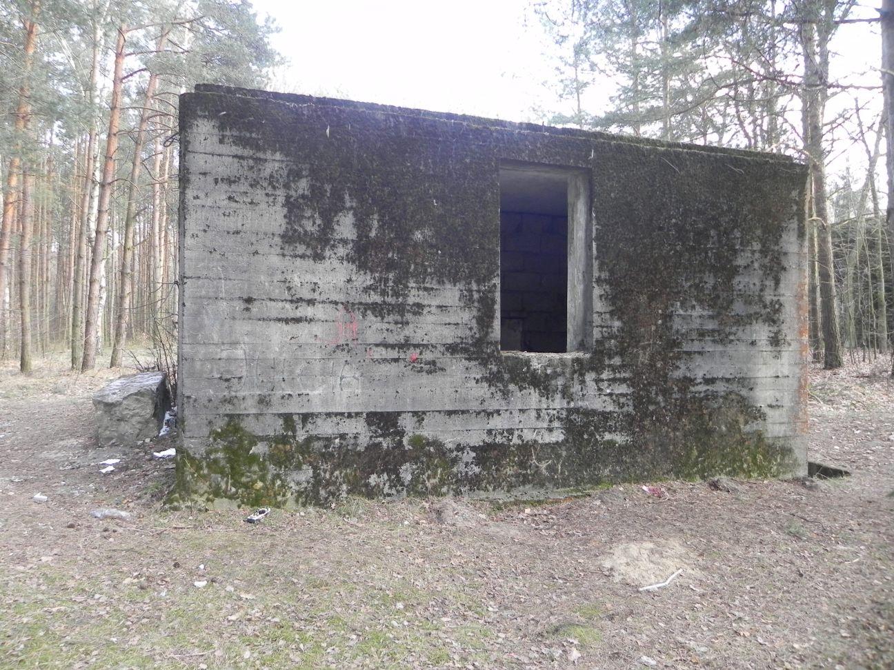 Jeleń - Bunkier Uzdatniania Wody (46)