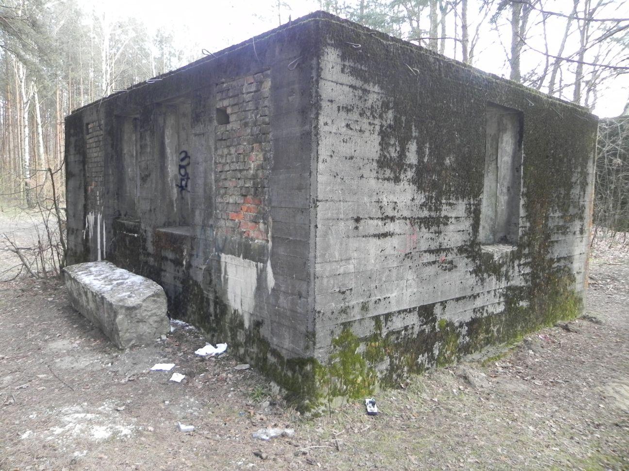 Jeleń - Bunkier Uzdatniania Wody (47)