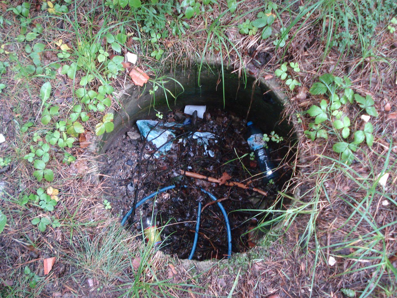 Jeleń - Bunkier Uzdatniania Wody (6)