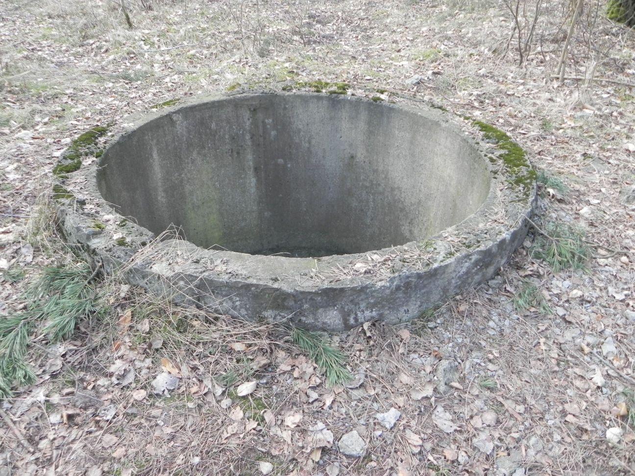 Jeleń - Bunkier Uzdatniania Wody (62)