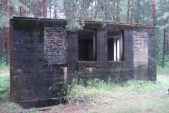 Jeleń - Bunkier Uzdatniania Wody (1)