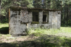 Jeleń - Bunkier Uzdatniania Wody (20)