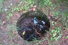 Jeleń - Bunkier Uzdatniania Wody (5)