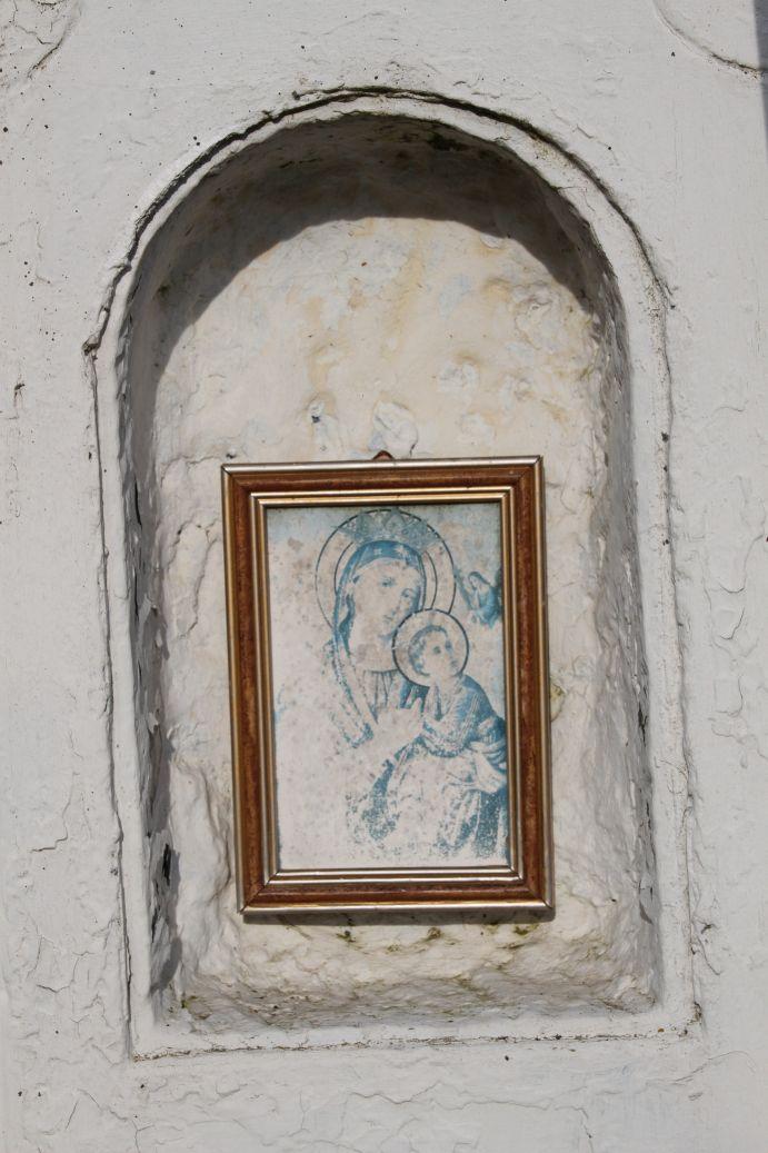 2020-02-09 Idzikowice kapliczka nr2 (12)