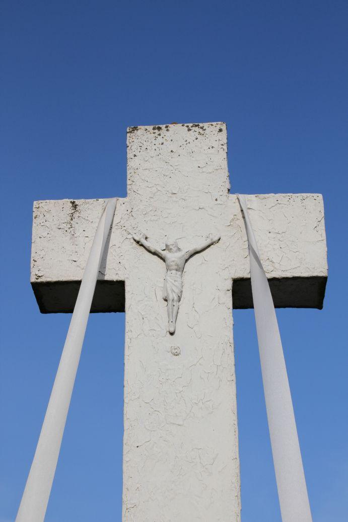 2020-02-09 Idzikowice kapliczka nr2 (13)