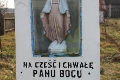 2020-01-12 Idzikowice kapliczka nr1 (10)
