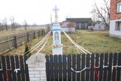 2020-01-12 Idzikowice kapliczka nr1 (2)