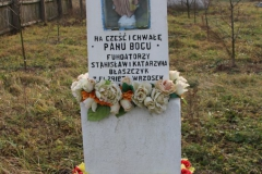 2020-01-12 Idzikowice kapliczka nr1 (8)