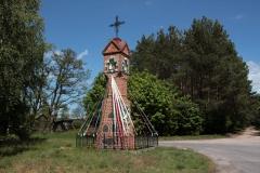 2020-05-24 Jadwigów kapliczka nr1 (2)