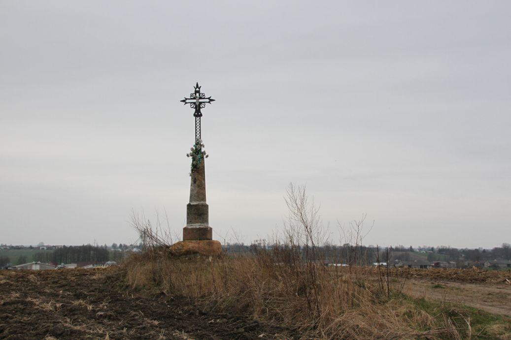2020-03-06 Jeżów kapliczka nr1 (1)