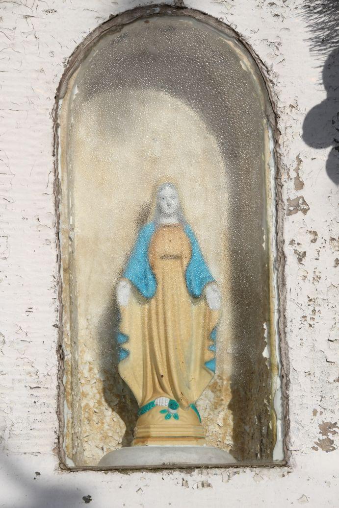 2020-02-09 Kolonia Libiszów kapliczka nr2 (11)