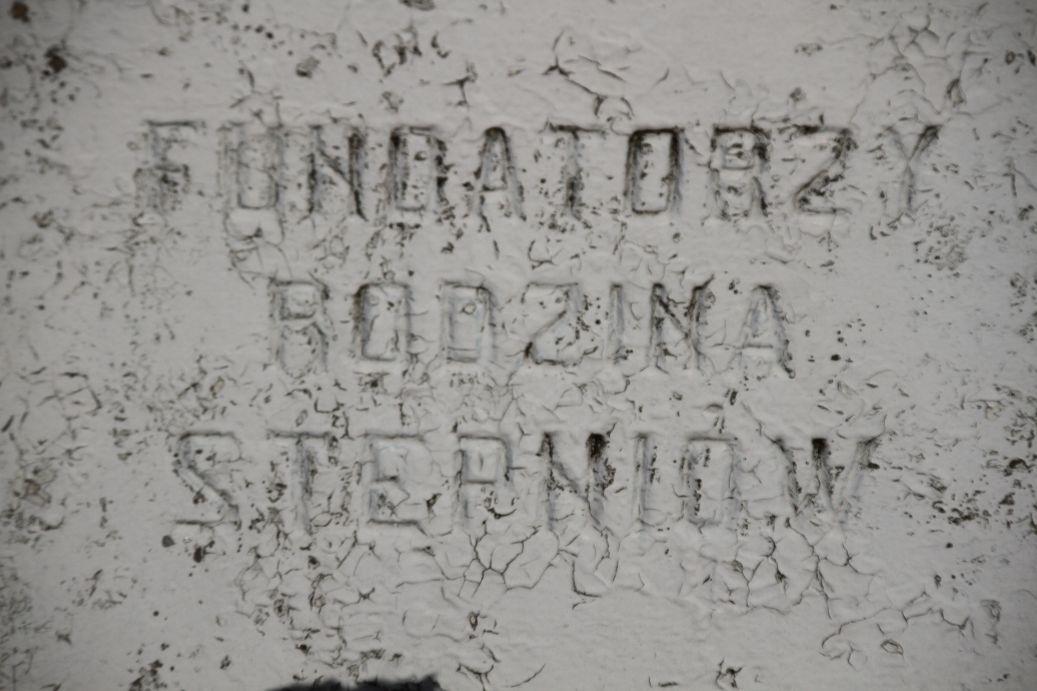 2020-02-09 Kolonia Libiszów kapliczka nr2 (6)