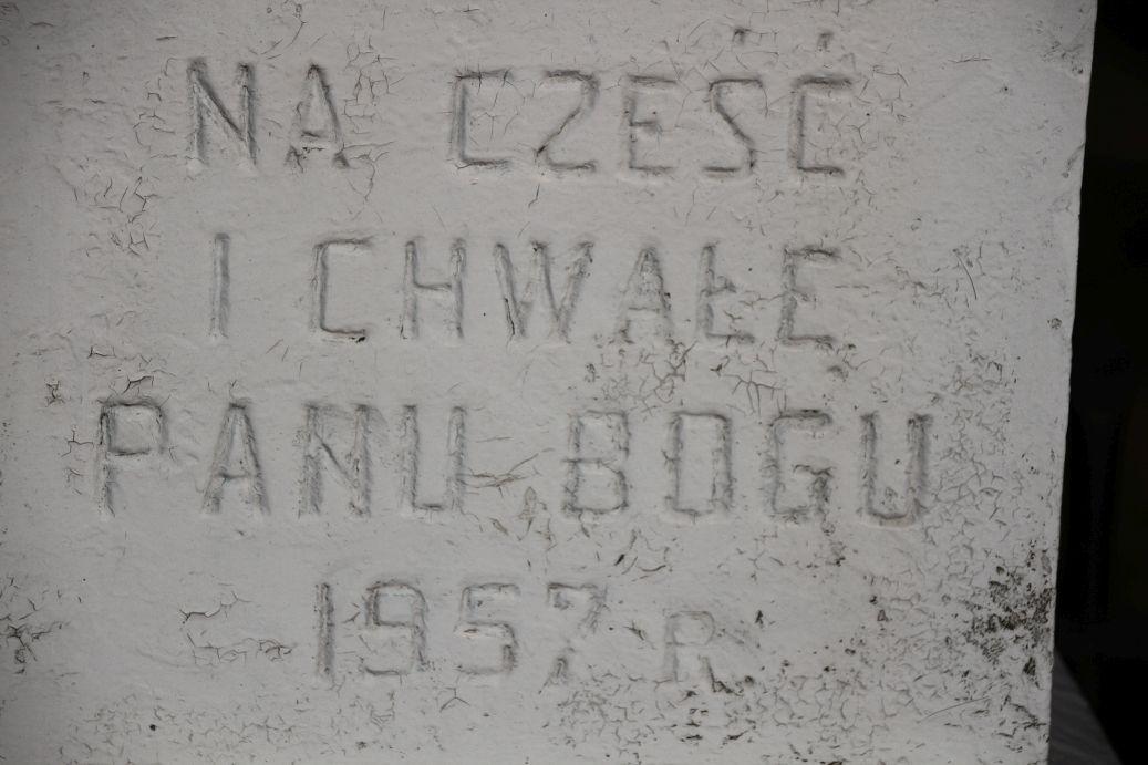 2020-02-09 Kolonia Libiszów kapliczka nr2 (7)