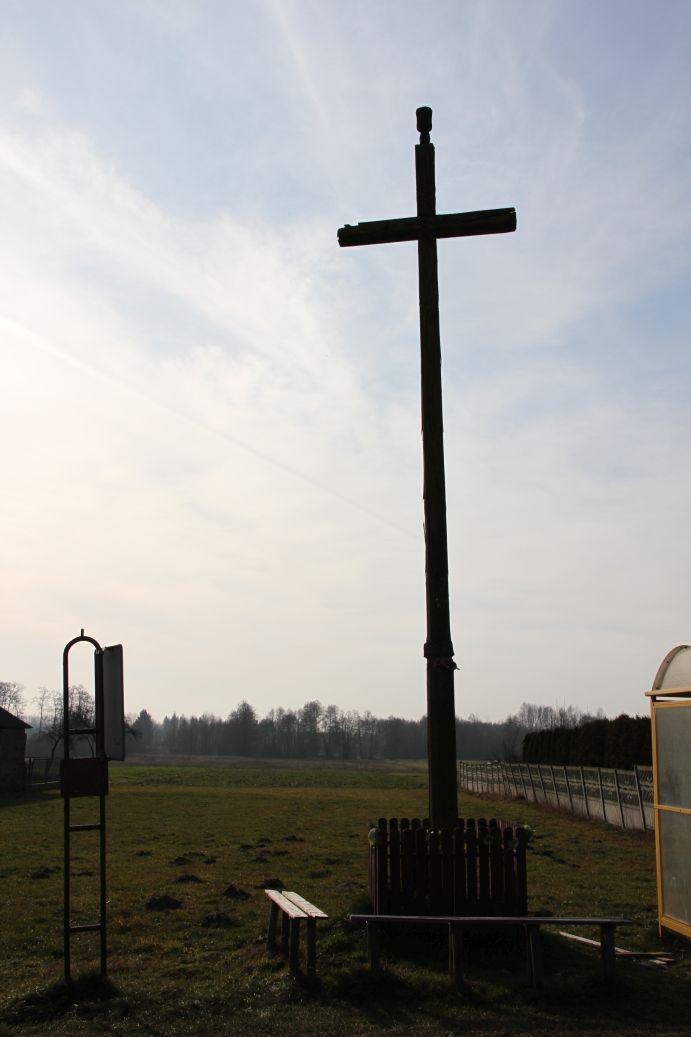 2020-02-09 Kolonia Libiszów krzyż nr1 (1)