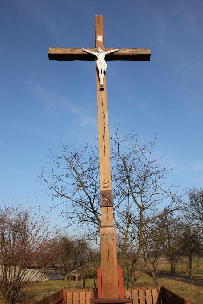 2020-02-09 Kolonia Libiszów krzyż nr2 (3)