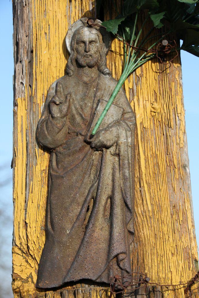 2020-02-09 Kolonia Libiszów krzyż nr3 (10)