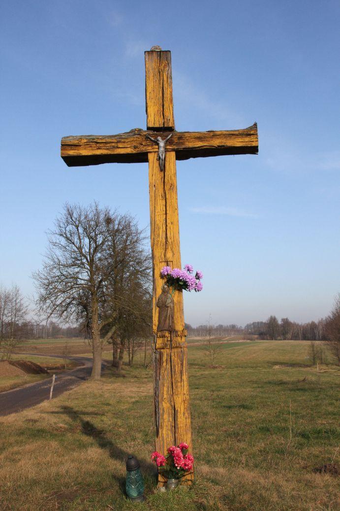 2020-02-09 Kolonia Libiszów krzyż nr3 (3)