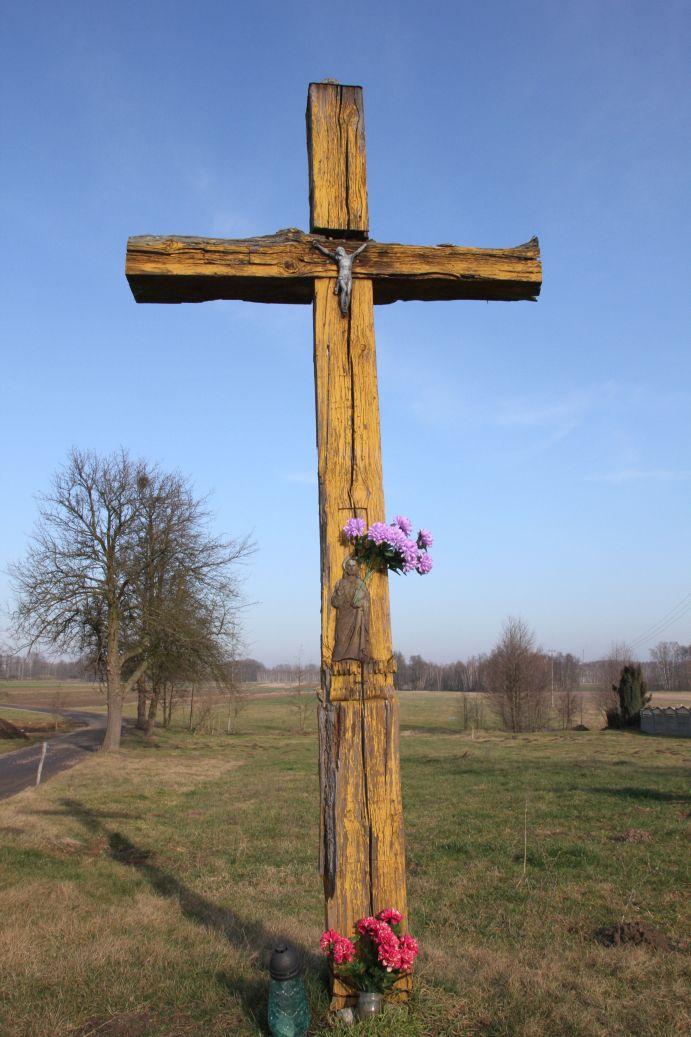 2020-02-09 Kolonia Libiszów krzyż nr3 (8)