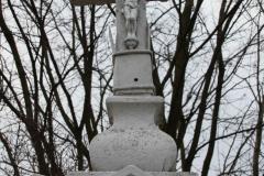 2020-01-01 Kolonia Libiszów kapliczka nr1 (12)