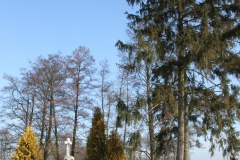 2020-02-09 Kolonia Libiszów kapliczka nr2 (2)
