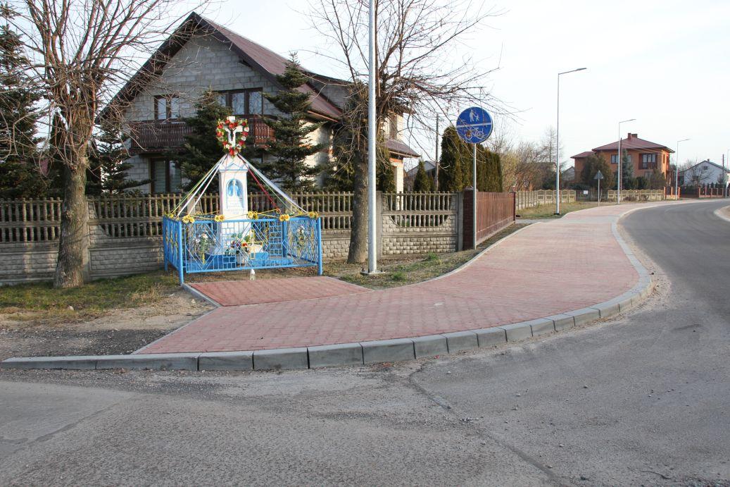 2020-02-09 Kruszewiec kapliczka nr1 (1)
