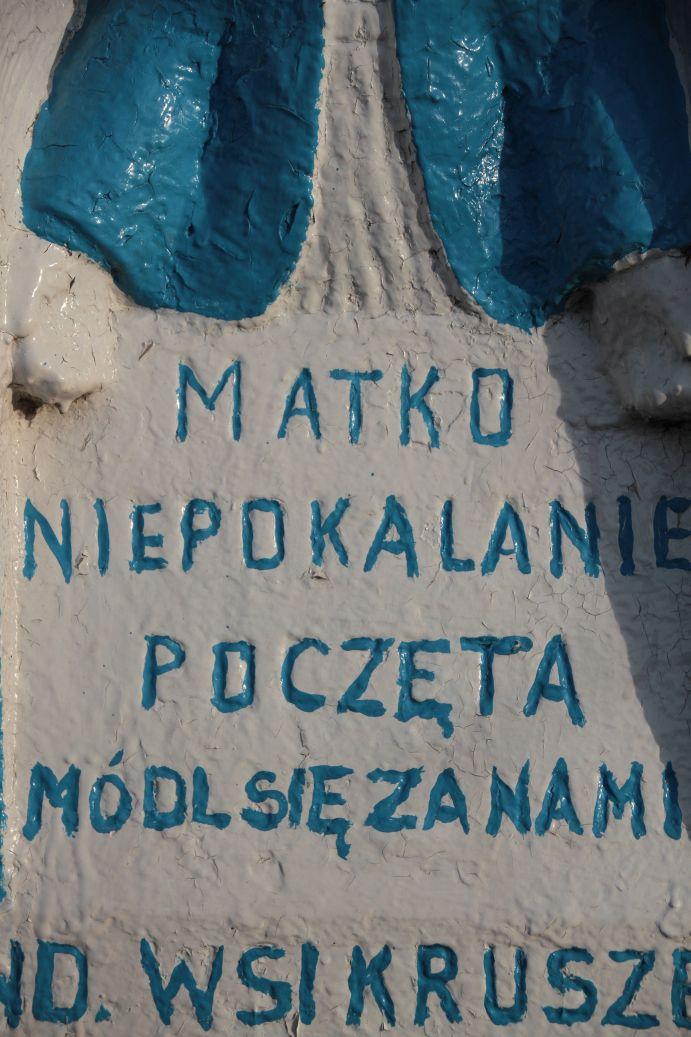 2020-02-09 Kruszewiec kapliczka nr1 (10)