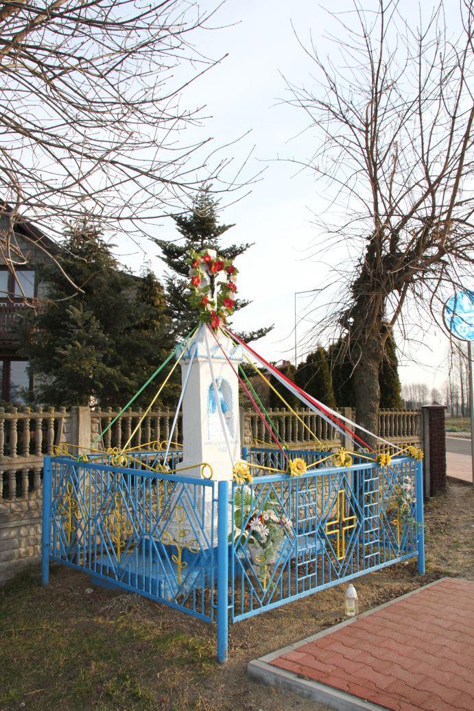2020-02-09 Kruszewiec kapliczka nr1 (18)