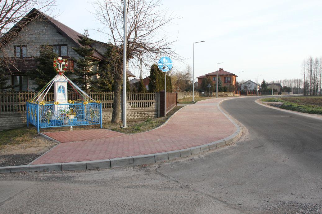 2020-02-09 Kruszewiec kapliczka nr1 (2)