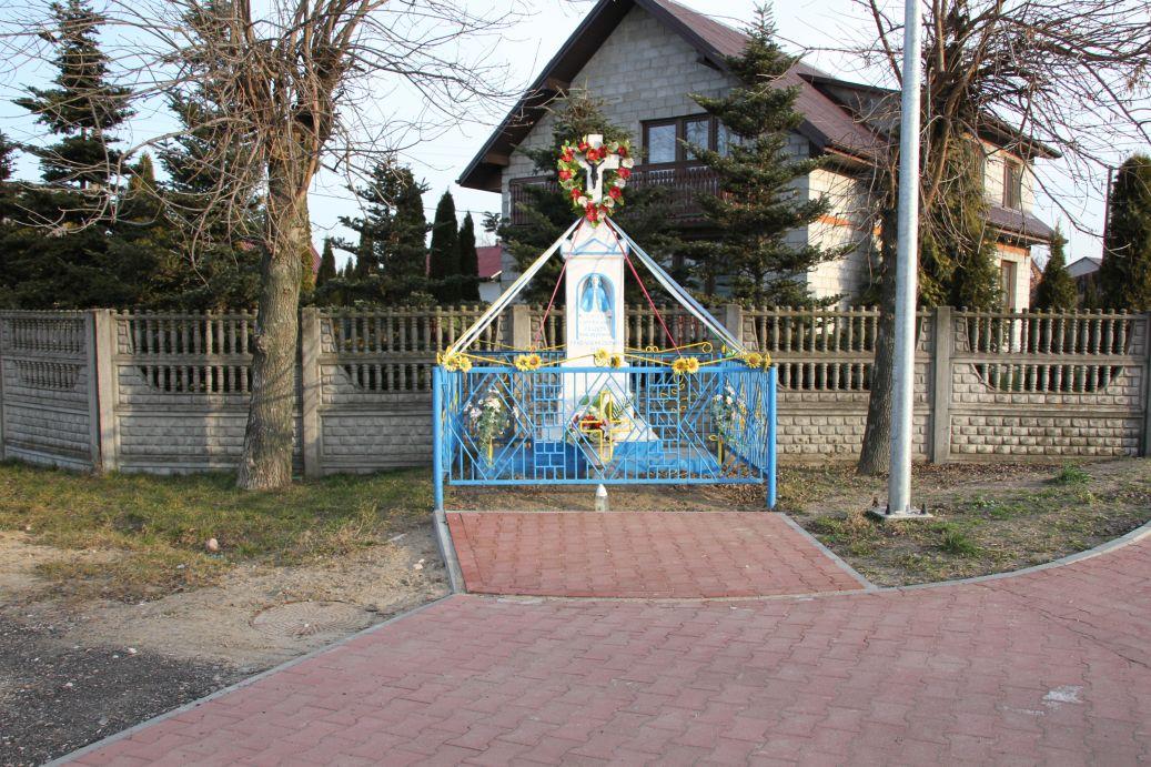 2020-02-09 Kruszewiec kapliczka nr1 (3)