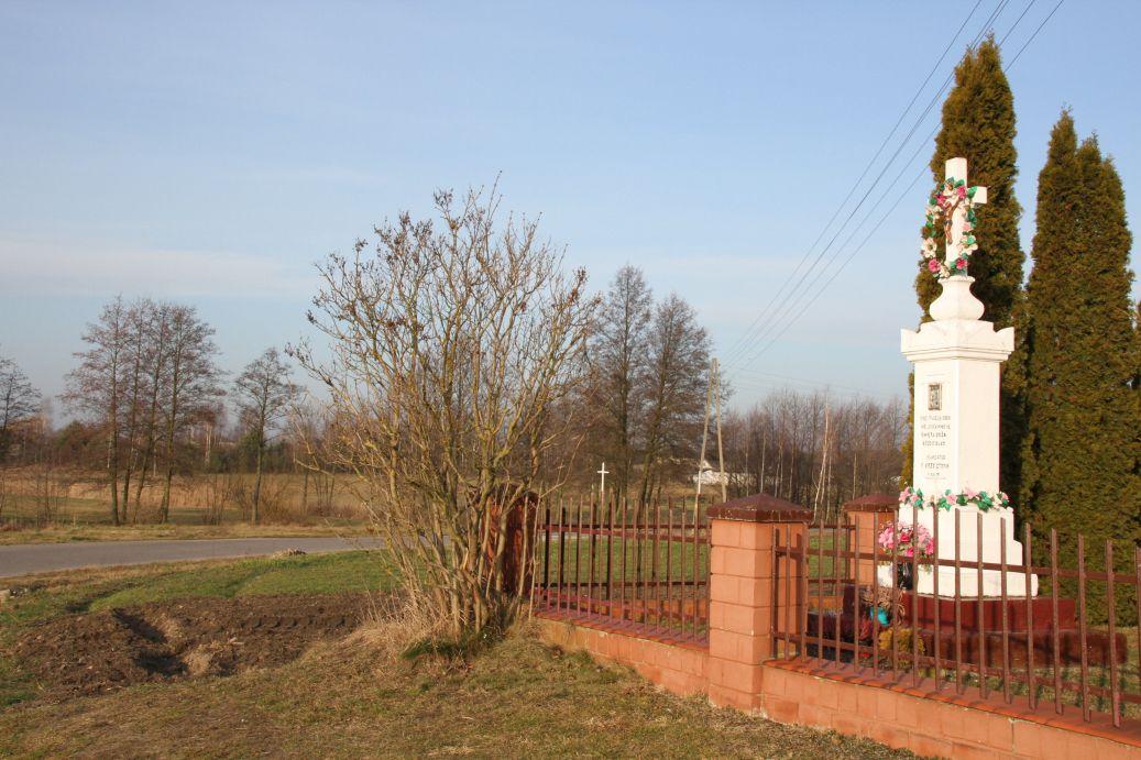 2020-02-09 Kruszewiec kapliczka nr2 (18)
