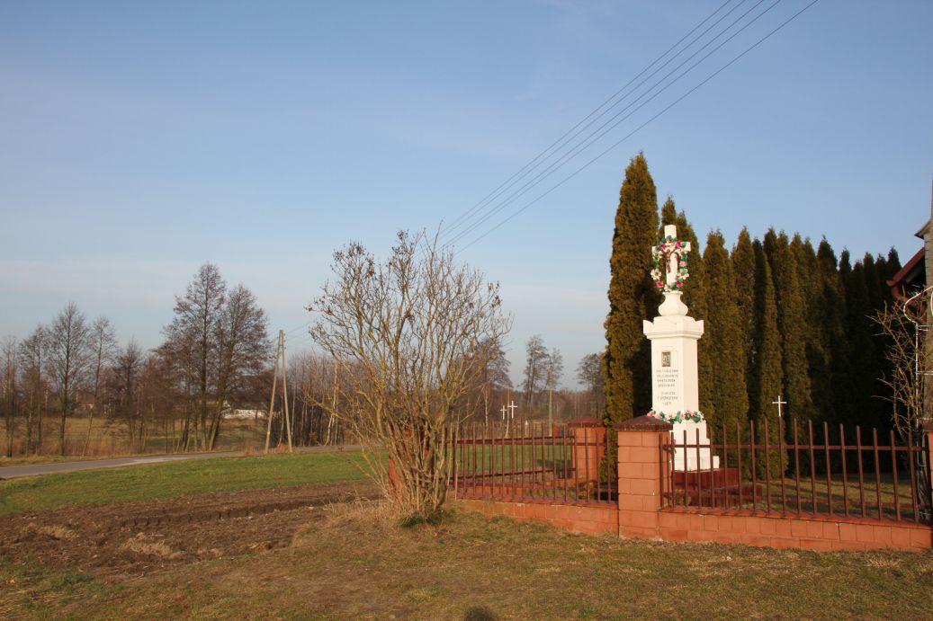 2020-02-09 Kruszewiec kapliczka nr2 (2)