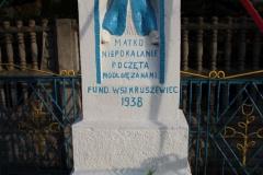 2020-02-09 Kruszewiec kapliczka nr1 (7)