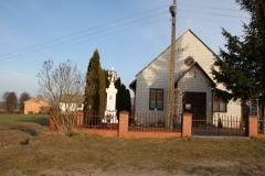 2020-02-09 Kruszewiec kapliczka nr2 (1)