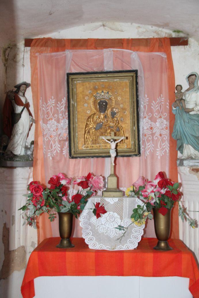 2020-01-19 Kurzeszyn kapliczka nr1 (4)