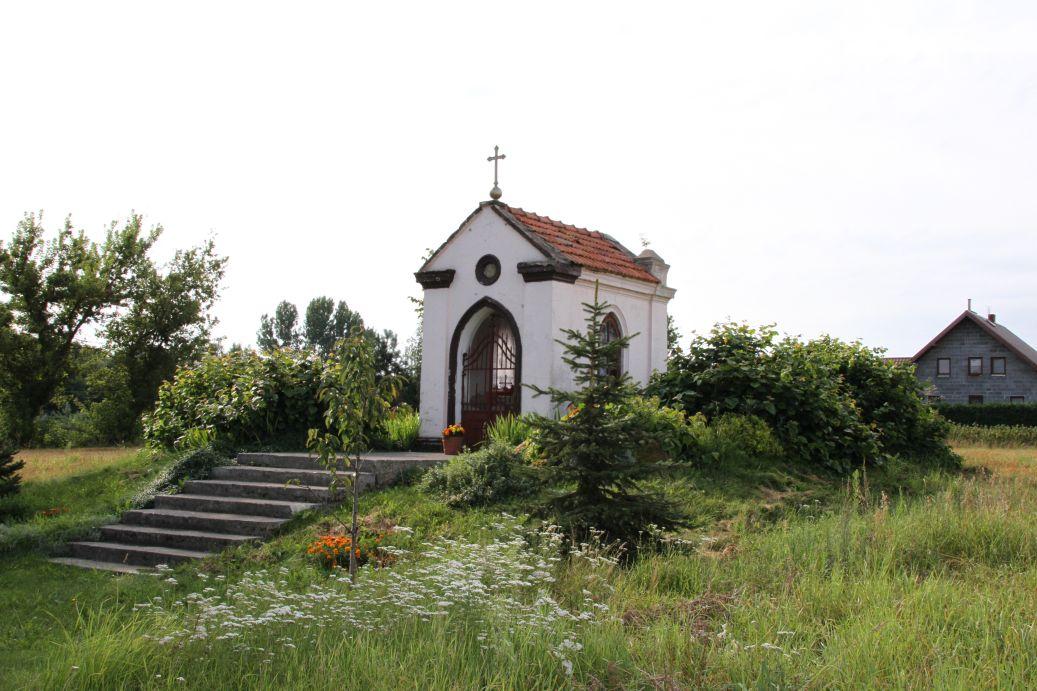 2020-08-15 Kurzeszyn kapliczka nr1 (1)