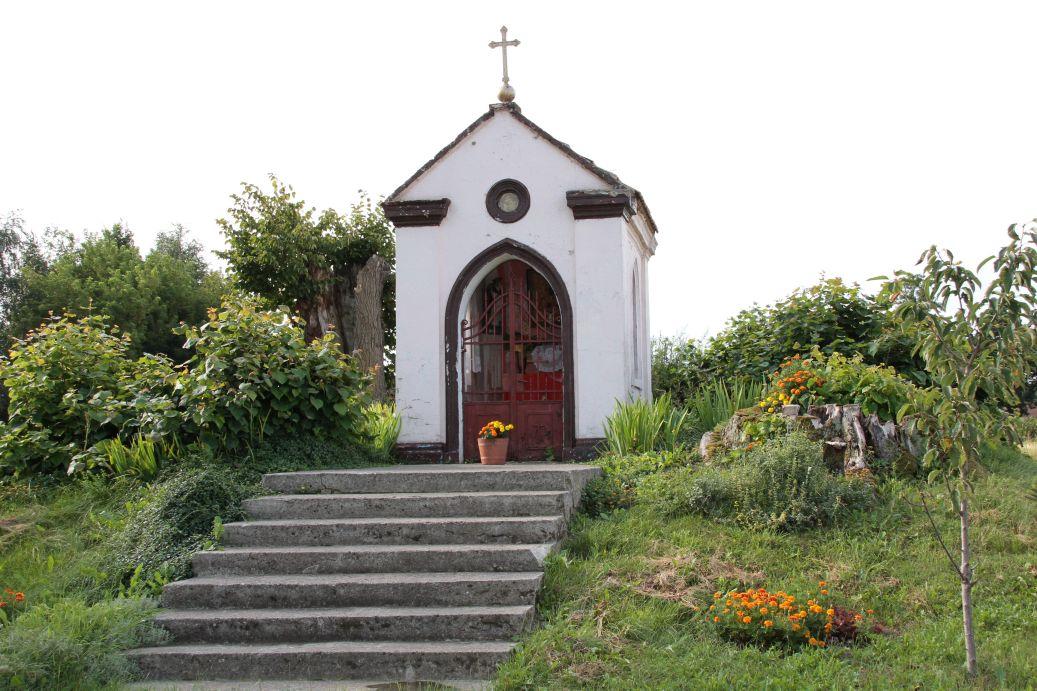 2020-08-15 Kurzeszyn kapliczka nr1 (2)
