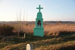 2020-12-28 Lesiew kapliczka nr1 (2)