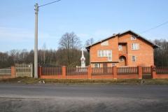 2020-02-09 Libiszów kapliczka nr1 (1)